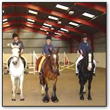 Bartlow Equestrian Riding School